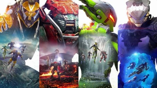 Best Anthem Javelin: which is the class best suited to you