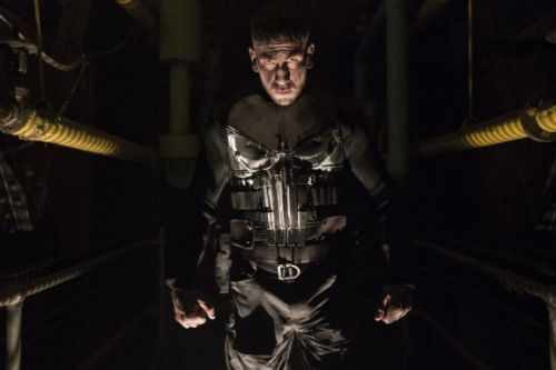 The Punisher season 2 lands on Netflix next month