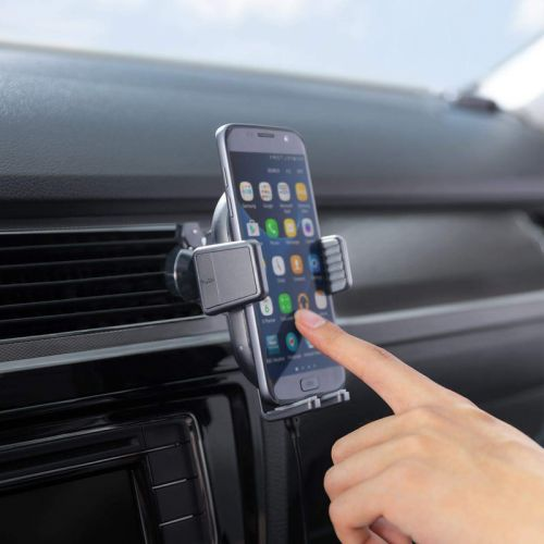 Stay charged for the ride with $16 off Anker's fast wireless charging mount