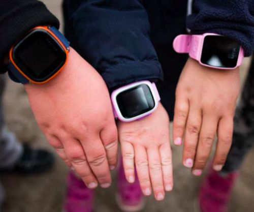 Germany bans smartwatches for kids over spying concerns