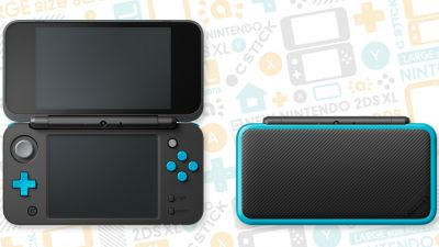 New Nintendo 2DS XL: release date, news and features