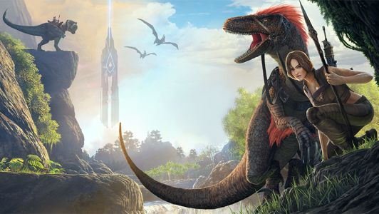 'ARK: Survival Evolved' brings dinosaurs to your phone this Spring