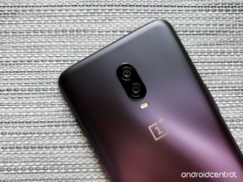 OnePlus ranked as a top 5 high-end U.S. smartphone brand in Q4 2018