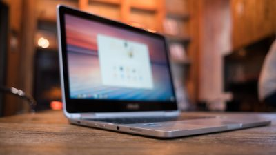 Eve Chromebook could be Google's fresh take on a Pixel-perfect laptop