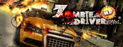 Daily Deal - Zombie Driver HD, 90% Off