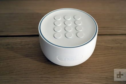 The Nest Secure included a microphone no one knew about - except Google
