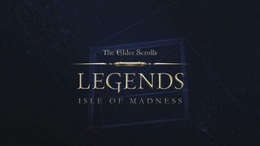The Elder Scrolls: Legends Focuses On Sheogorath For Next Expansion