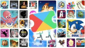 Google Play Pass mobile game subscription platform launching in Canada