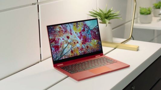 Looking at a Samsung Galaxy Chromebook 2? Here's what the experts found
