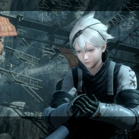 Quick Look: NieR Replicant ver.1.22474487139