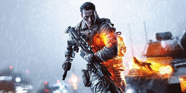 Battlefield 5 May Include A Battle Royale Mode