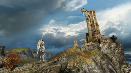 Epic Games pulls its 'Infinity Blade' game trilogy from the App Store