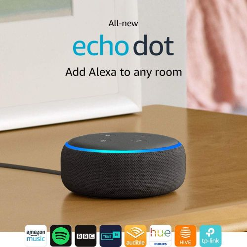 UK Daily Deals: New Amazon Echo Devices Released Today
