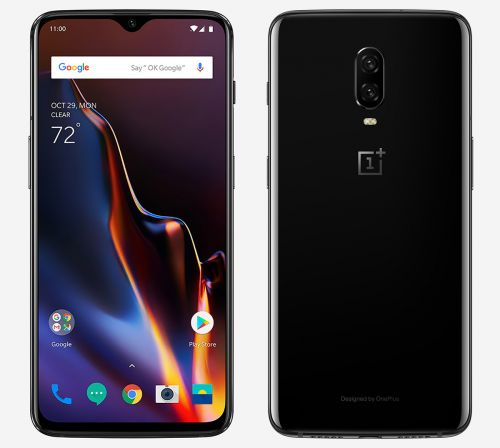 T-Mobile OnePlus 6T now getting its Android 10 update