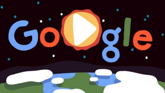 Google's Earth Day Doodle Celebrates the Beauty of Our Planet