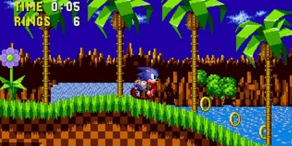 The Original Sonic The Hedgehog, And More, Are Playable On Amazon Fire TV