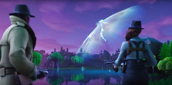 Fortnite Season 5 is finally here - here are the biggest changes