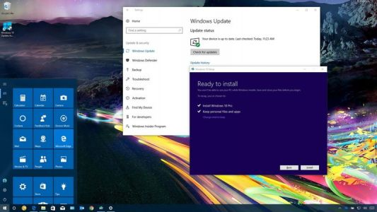 How to get the Windows 10 Fall Creators Update as soon as possible