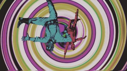 Travis Strikes Again: No More Heroes Coming To PS4, Steam