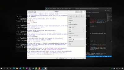 Microsoft brings desktop Linux apps to Windows 10 Insiders, GUI and all