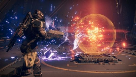 Destiny 2 underperforming says Activision