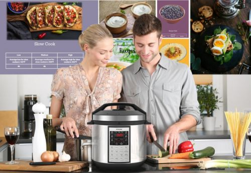 This discounted multi-use slow cooker is so good, it'll make John Legere jealous