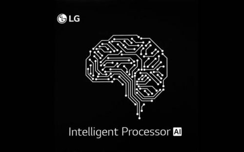 LG makes its own AI chip to give its phones a boost