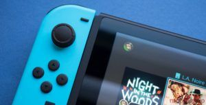 Nintendo now allows you to play your digital games across multiple Switch consoles