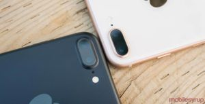 Koodo offers iPhone 7, 8 and 8 Plus with discounts of up to $230