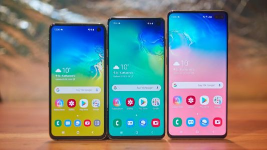 Samsung will remap the Bixby button on all Galaxy phones with Android 9 Pie