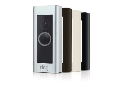 Never miss another delivery with the Ring Video Doorbell Pro for just $200