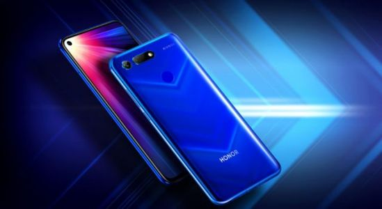 Honor 20 benchmarks and specifications appeared on Master Lu