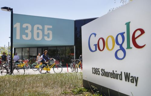 Google loses up to 250 bikes a week, Oracle worker even helps herself to them: report