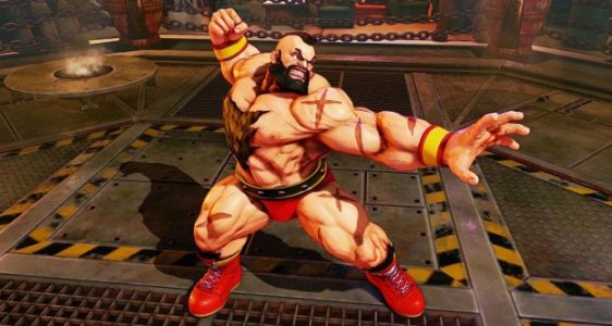 Capcom Cup 2017 Player Analysis: How much flexing does Itabashi Zangief have to do to win it all?