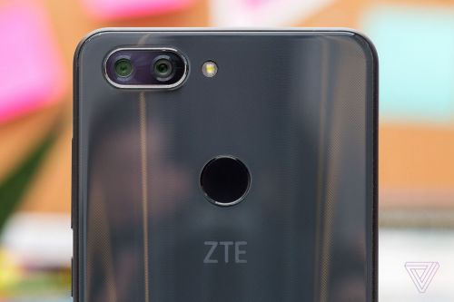 ZTE can no longer buy Qualcomm chips after US ban