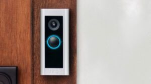 Ring's new Video Doorbell Pro 2 feature taller field-of-view and better motion detection