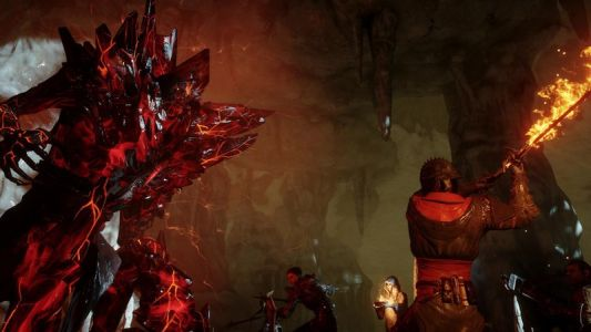 This week's Deals with Gold feature Dragon Age: Inquisition and Halo Wars 2