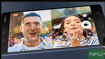 With Bothie feature & Zeiss Front camera, Nokia 8 is the Dream Selfie phone