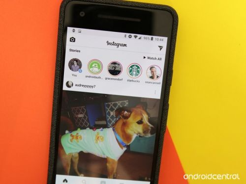 Instagram is testing a standalone messaging app because why not