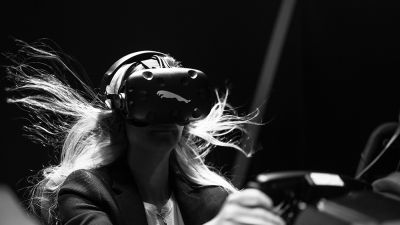 VR: is it the future of design?