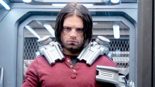 Marvel Movie News: Spoilers from Sebastian Stan & Deadpool's Thanos Joke