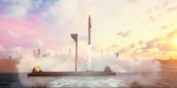 Elon Musk plans to build Mars spaceships in Los Angeles - here's what we know about SpaceX's future rocket factory