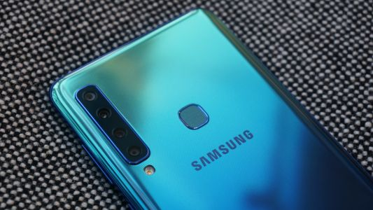 Rize may be the name of Samsung's next series of mid-range phones