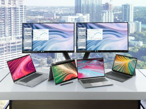 Here's why you should invest in a Dell Latitude laptop