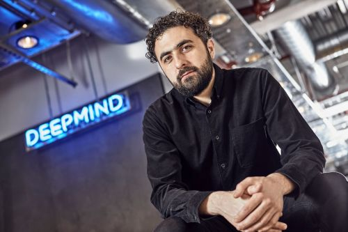 Mustafa Suleyman: The liberal activist who cofounded Google's £400 million artificial intelligence lab