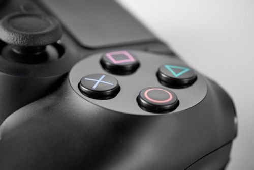 Leak shows the PS5 controller will be backwards compatible with the PS4