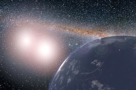 These five binary star systems could potentially host habitable planets