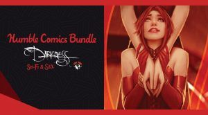 ET Deals: Enjoy Science Fiction and Erotic Comics from Top Cow for Just $1