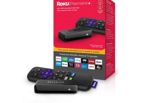 Roku adds low-cost Premiere 4K players to its line up