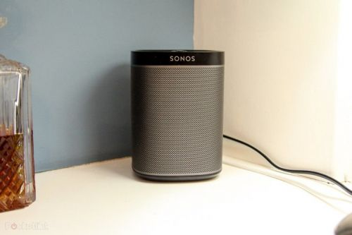 Sonos Play:1 is down to £124 for Prime Day